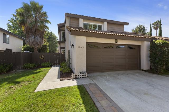 16143 Rimstone Lane, San Diego, CA 92127 (#180053461) :: PacifiCal Realty Group