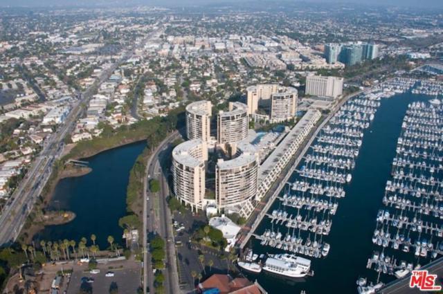 Marina Del Rey, CA 90292 :: Ghio Panissidi & Associates
