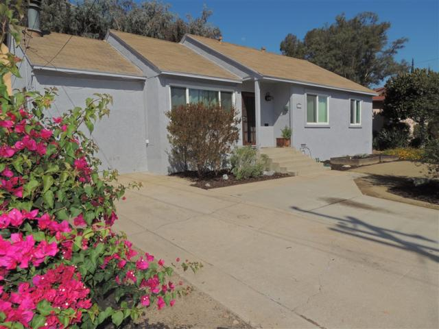 3432 Trophy Drive, La Mesa, CA 91941 (#180053475) :: PacifiCal Realty Group