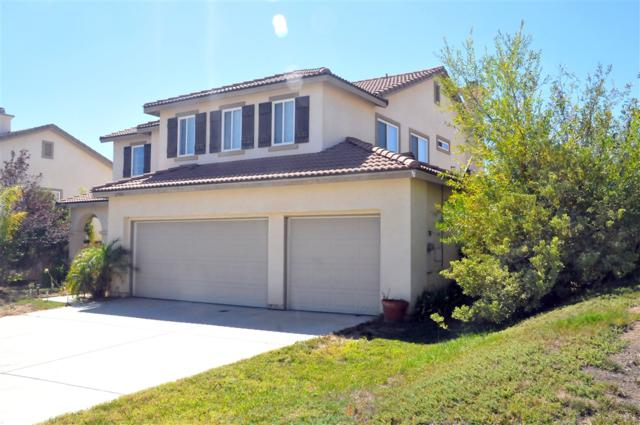 27503 Mangrove St., Murrieta, CA 92563 (#180053485) :: The Yarbrough Group