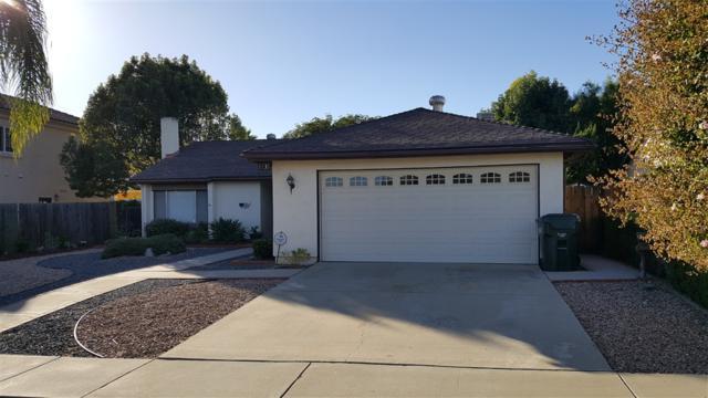 1731 Emogene Pl, Escondido, CA 92026 (#180053492) :: Heller The Home Seller