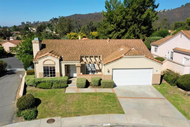 1777 Larkhaven Glen, Escondido, CA 92026 (#180053495) :: Heller The Home Seller