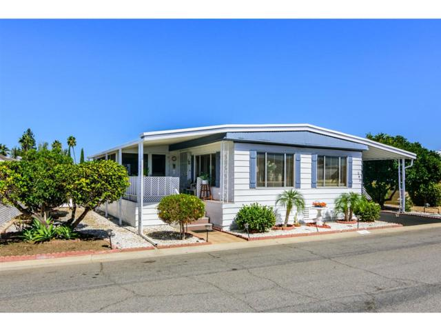 200 N El Camino Real #283, Oceanside, CA 92058 (#180053519) :: Keller Williams - Triolo Realty Group