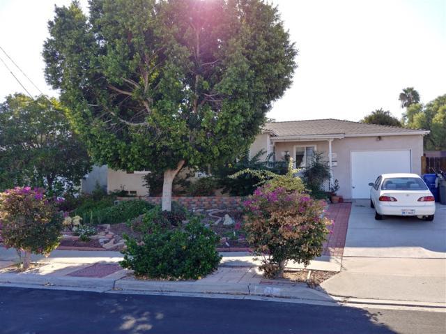 220 N Pierce St., El Cajon, CA 92020 (#180053543) :: Jacobo Realty Group