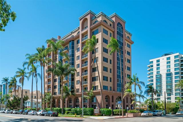 3060 6th Avenue #31, San Diego, CA 92103 (#180053587) :: Coldwell Banker Residential Brokerage