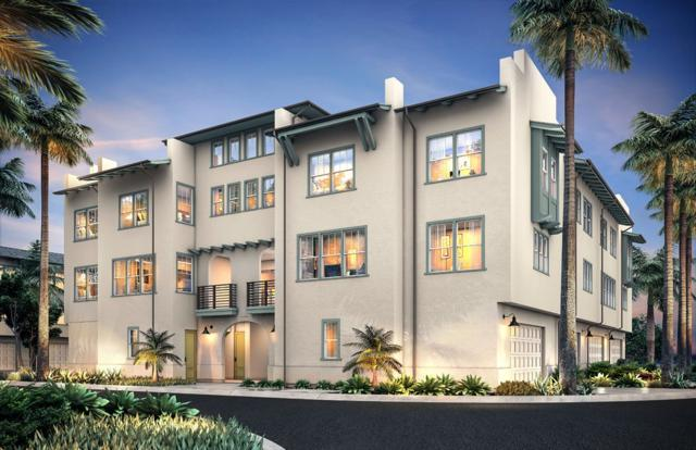 5301 Calle Rockfish #96, Plan 1B, San Diego, CA 92154 (#180053613) :: Keller Williams - Triolo Realty Group