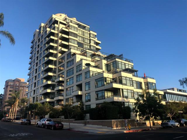 475 Redwood St #1002, San Diego, CA 92103 (#180053648) :: Neuman & Neuman Real Estate Inc.