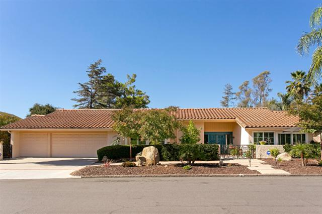 13421 Calle Colina, Poway, CA 92064 (#180053657) :: The Yarbrough Group
