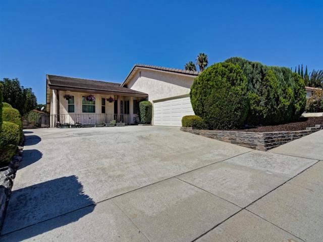 2109 N Nutmeg St, Escondido, CA 92026 (#180053659) :: Heller The Home Seller