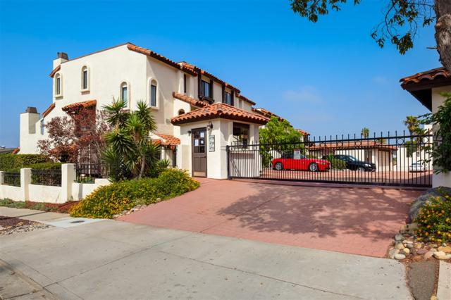 4732 Iroquois Q, San Diego, CA 92117 (#180053662) :: The Yarbrough Group