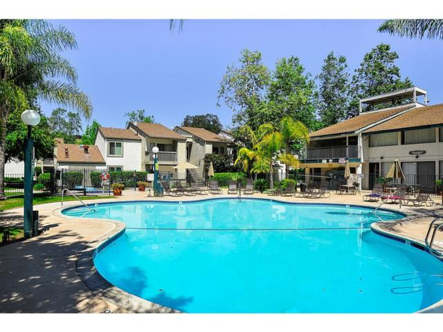 6030 Rancho Mission Rd #369, San Diego, CA 92108 (#180053663) :: Keller Williams - Triolo Realty Group