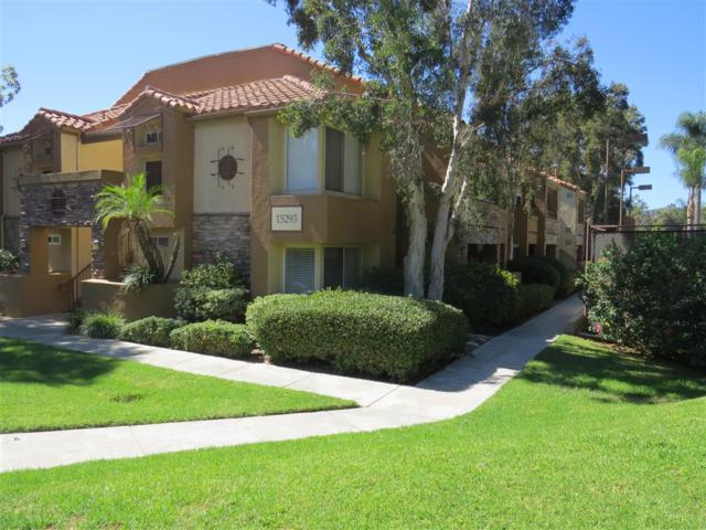 15293 Maturin Dr #96, San Diego, CA 92127 (#180053675) :: Heller The Home Seller