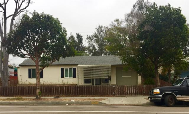 4051 Clairemont Drive, San Diego, CA 92117 (#180053678) :: Keller Williams - Triolo Realty Group