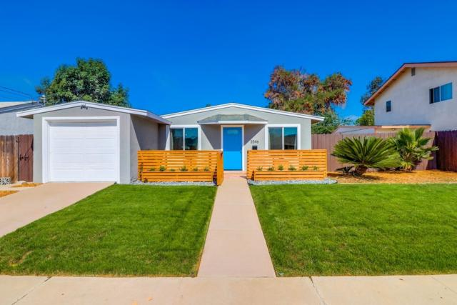 3546 Hatteras Ave, San Diego, CA 92117 (#180053697) :: Keller Williams - Triolo Realty Group