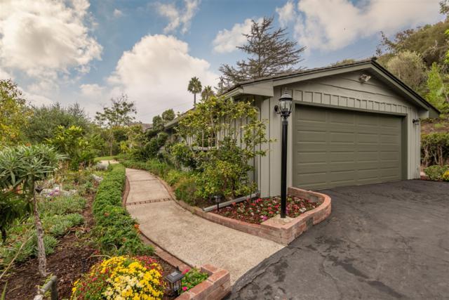 5125 El Secreto, Rancho Santa Fe, CA 92067 (#180053698) :: Keller Williams - Triolo Realty Group