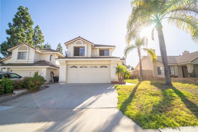 2105 Stonecreek Place, Chula Vista, CA 91913 (#180053701) :: Keller Williams - Triolo Realty Group