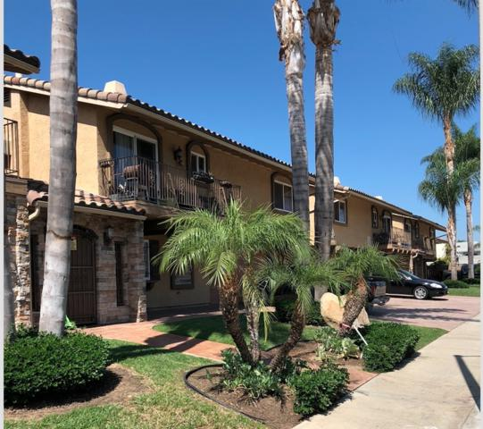 4236 48th Street #5, San Diego, CA 92115 (#180053709) :: Whissel Realty