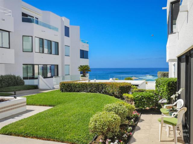 100 Coast Blvd #204, La Jolla, CA 92037 (#180053710) :: Keller Williams - Triolo Realty Group