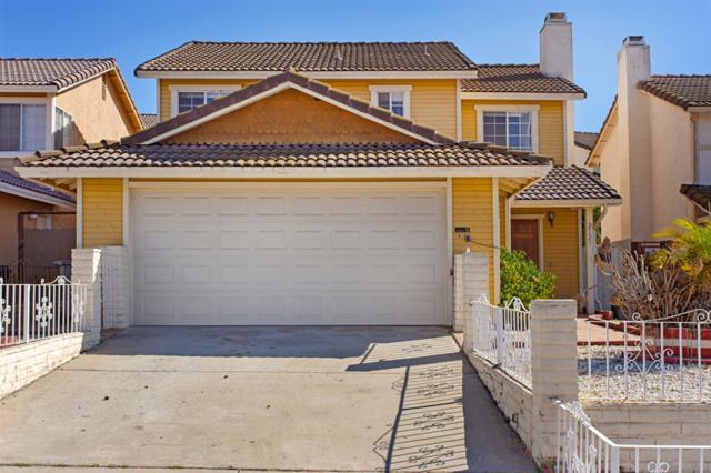 2123 N N Mammoth Pl, Escondido, CA 92029 (#180053719) :: Heller The Home Seller