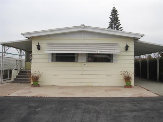1501 Anza #31, Vista, CA 92084 (#180053725) :: Ascent Real Estate, Inc.