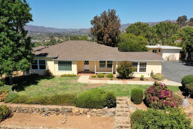 172 Leslie Lane, Escondido, CA 92026 (#180053737) :: The Houston Team | Compass