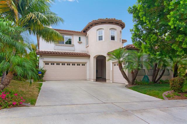 10890 Cloverhurst Way, San Diego, CA 92130 (#180053752) :: Keller Williams - Triolo Realty Group