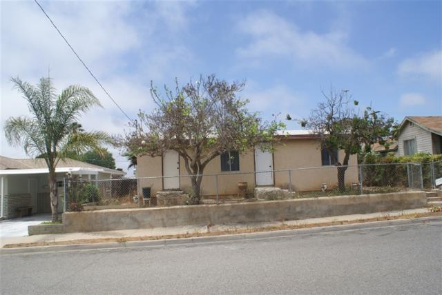 1332 Lemon Street #11, Oceanside, CA 92058 (#180053786) :: Neuman & Neuman Real Estate Inc.
