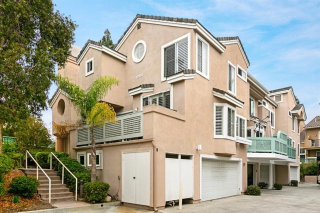 12914 Carmel Creek #16, San Diego, CA 92130 (#180053839) :: Keller Williams - Triolo Realty Group