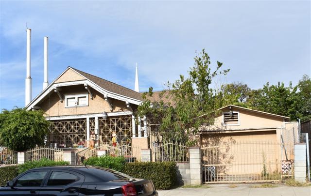 1932 Kearney Avenue, San Diego, CA 92113 (#180053854) :: Whissel Realty