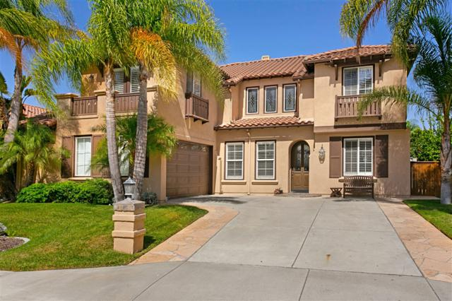 10961 La Alberca Ave, San Diego, CA 92127 (#180053866) :: Keller Williams - Triolo Realty Group