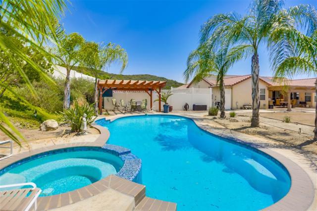 23646 Calle Ovieda, Ramona, CA 92065 (#180053868) :: Ascent Real Estate, Inc.