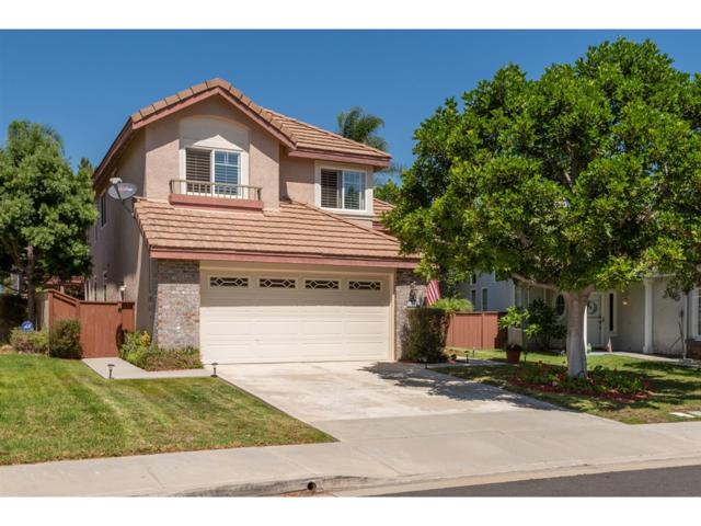 636 Shenandoah Ave, San Marcos, CA 92078 (#180053872) :: Keller Williams - Triolo Realty Group