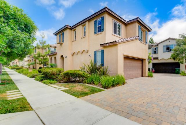 3557 Summit Trail Ct, Carlsbad, CA 92010 (#180053877) :: Keller Williams - Triolo Realty Group
