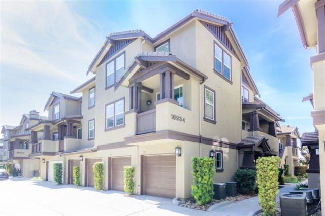 16934 Laurel Hill Lane #152, San Diego, CA 92127 (#180053880) :: KRC Realty Services