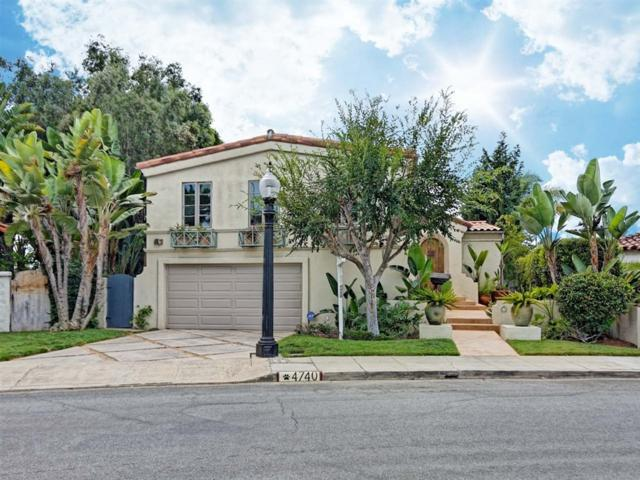4740 Norma Drive, San Diego, CA 92115 (#180053901) :: The Yarbrough Group
