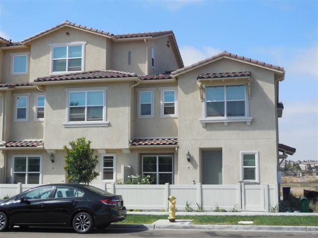 1435 Santa Diana Rd #9, Chula Vista, CA 91913 (#180053989) :: The Houston Team | Compass