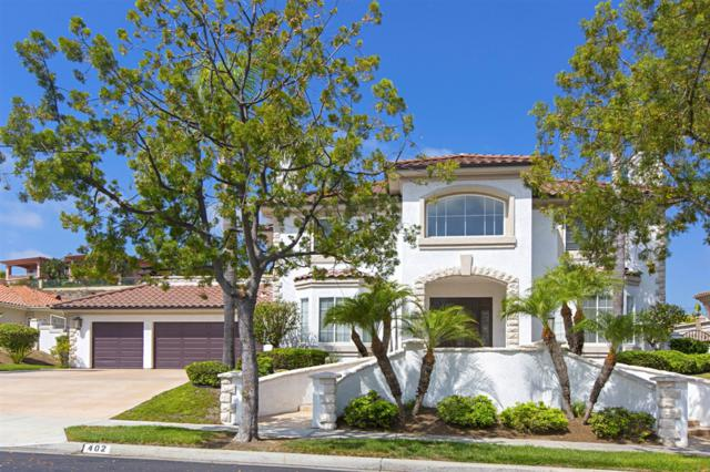 402 Milagrosa Circle, Chula Vista, CA 91910 (#180053999) :: Neuman & Neuman Real Estate Inc.