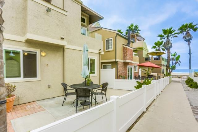 709 Portsmouth, San Diego, CA 92109 (#180054002) :: Bob Kelly Team