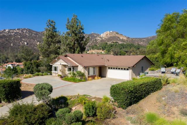 2147 Camino Dr, Escondido, CA 92026 (#180054061) :: Coldwell Banker Residential Brokerage