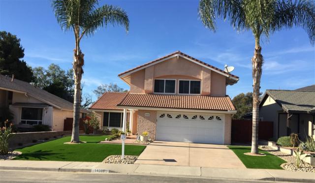14066 Paseo Cevera, San Diego, CA 92129 (#180054069) :: Keller Williams - Triolo Realty Group
