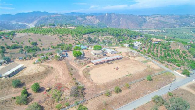 31755 Rancho Amigos Road, Bonsall, CA 92003 (#180054084) :: Pugh | Tomasi & Associates