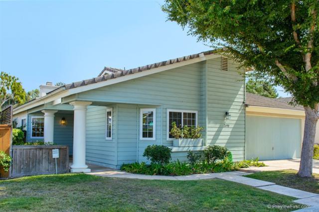 2490 Grossmont College Drive, El Cajon, CA 92020 (#180054098) :: Douglas Elliman - Ruth Pugh Group