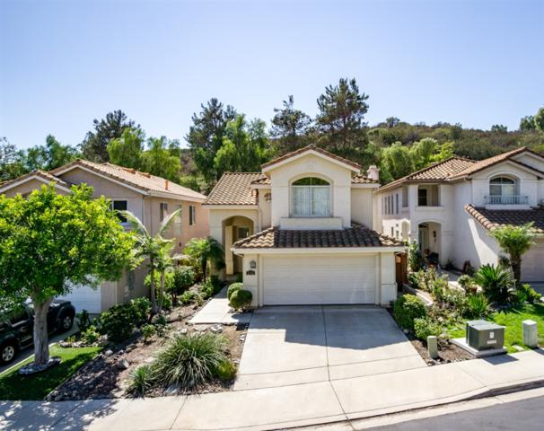 2155 Valley Rim Glen, Escondido, CA 92026 (#180054113) :: The Yarbrough Group