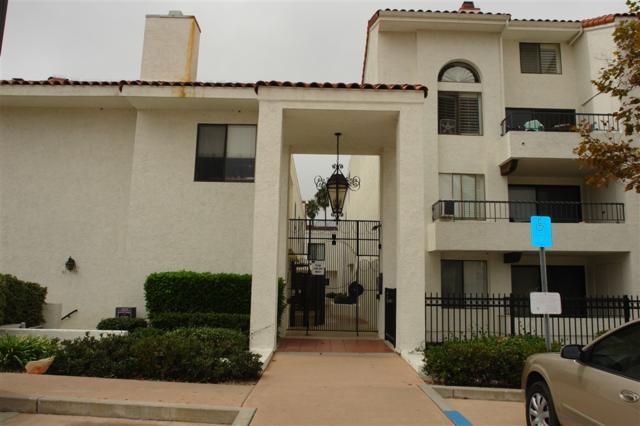 3525 Lebon Dr C, San Diego, CA 92122 (#180054118) :: The Yarbrough Group