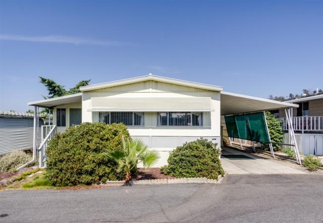 718 Sycamore Ave. #66, Vista, CA 92083 (#180054122) :: Heller The Home Seller