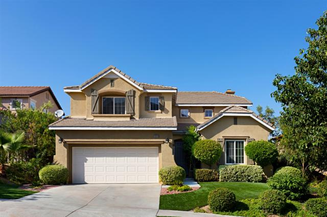 31910 Cedarhill Ln, Lake Elsinore, CA 92532 (#180054127) :: Heller The Home Seller