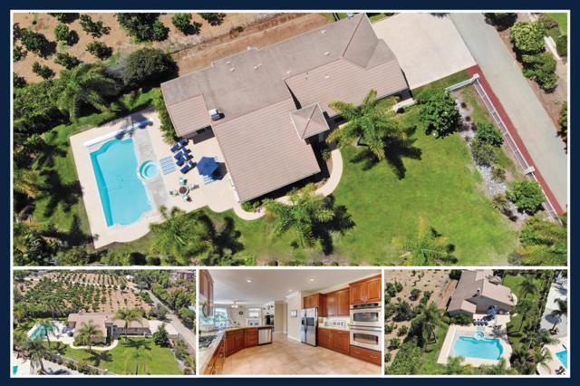 932 Richland Rd, San Marcos, CA 92069 (#180054129) :: Douglas Elliman - Ruth Pugh Group
