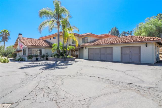 845 Leah Lane, Escondido, CA 92029 (#180054143) :: Keller Williams - Triolo Realty Group