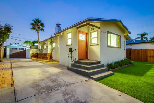4568 Kensington Dr, San Diego, CA 92116 (#180054162) :: Ascent Real Estate, Inc.