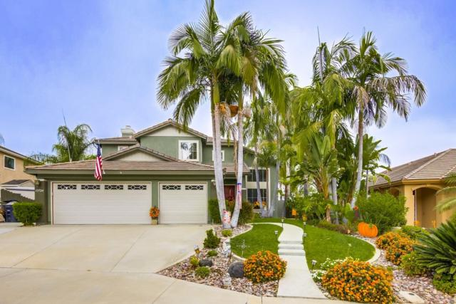 13724 Braeswood Ter, El Cajon, CA 92021 (#180054166) :: Keller Williams - Triolo Realty Group